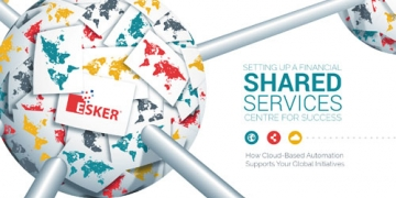 Setting up a Financial Shared Services Centre for Success