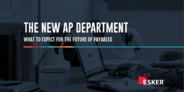 The New AP Department